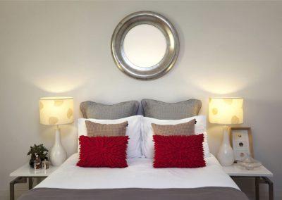 Bedroom Interiors Trends